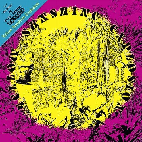 Yellow Sunshine Explosion - CD 1987 Sireena