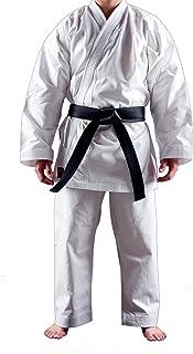 Uniforme Karate Gi Shuto Training | Karate Gi Blanco | 10