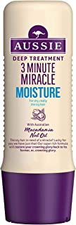 Aussie Deep Treatment 3 Minute Miracle Moist, 250ml