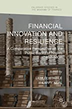 Financial Innovation and Resilience: A Comparative Perspective on the Public Banks of Naples (1462-1808)