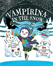 Vampirina in the Snow (A Vampirina Ballerina Book)