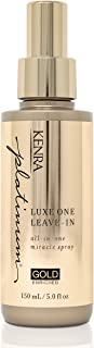 Kenra Luxe One Leave-In Miracle Spray, 5-Ounce