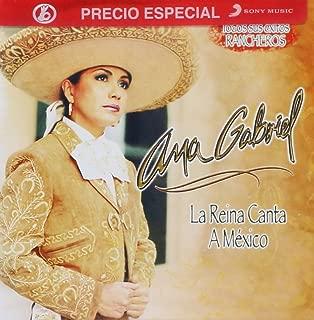 La Reyna Canta A Mexico