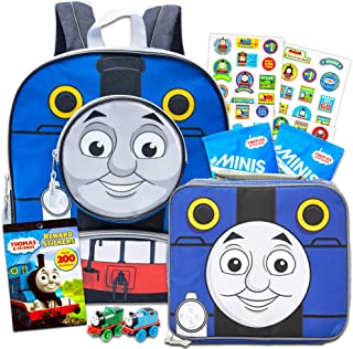 Thomas and Friends Backpack and Lunch Bag Set