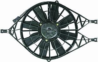 Depo 334-55012-100 Radiator Fan Assembly