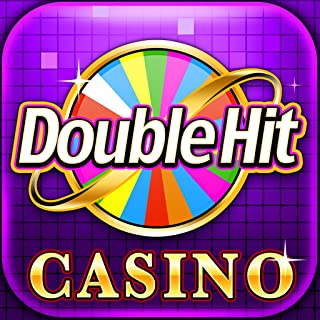 free coins for double hit casino