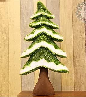 SUJESI クリスマスツリー 50cm クラシックタイプ 高級クリスマスツリー ドイツトウヒツリー ヌード(オーナメントなし)タイプ