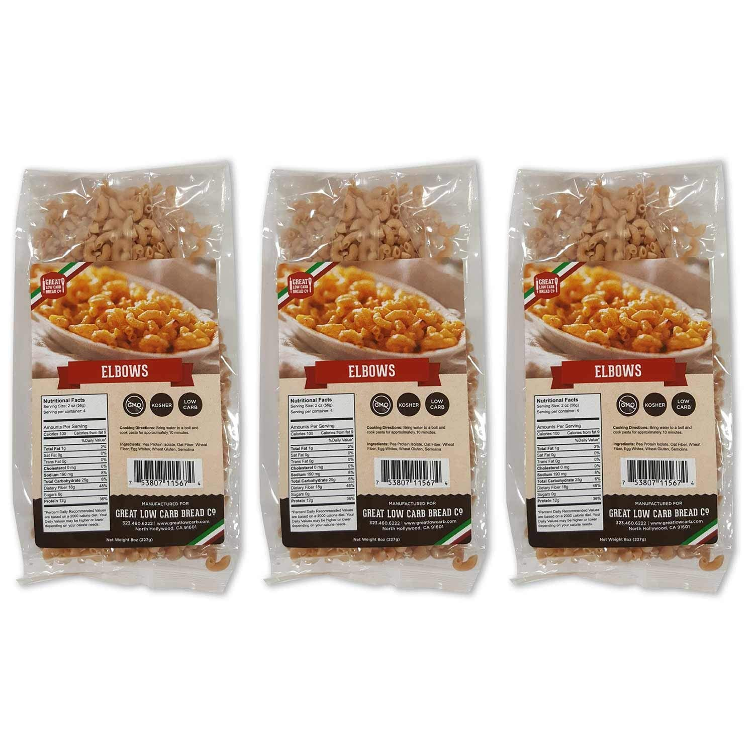 Low Carb Pasta Keto Great 7g Company Don't miss the OFFicial campaign Net Bread