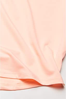 Peach Frost/Eclectic Pink