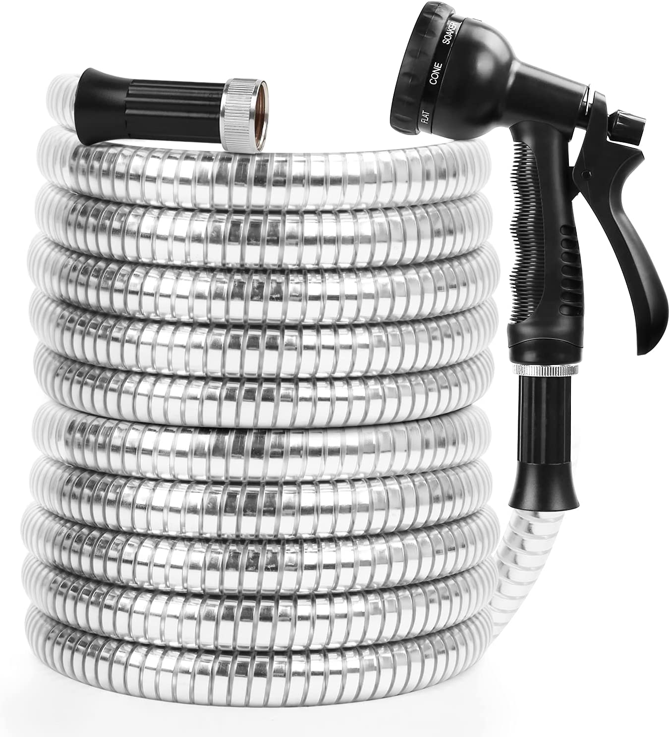 Flantor Garden Sale OFFicial store item Hose PVC Water 8- with Flexible