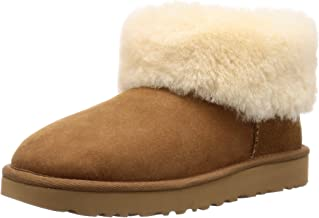 Best ugg classic mini fluff boot Reviews