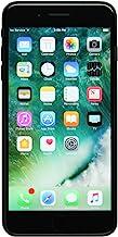 Apple iPhone 7 Plus, 128GB, Black - Fully Unlocked (Renewed)