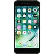 Apple iPhone 7 Plus 128GB Unlocked GSM 4G LTE Quad-Core Smartphone w/ Dual 12MP Camera - Black...