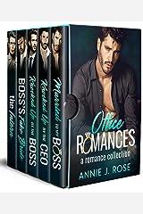 Office Romances: A Romance Collection (English Edition) Format Kindle