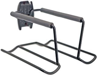 tennis racket storage rack