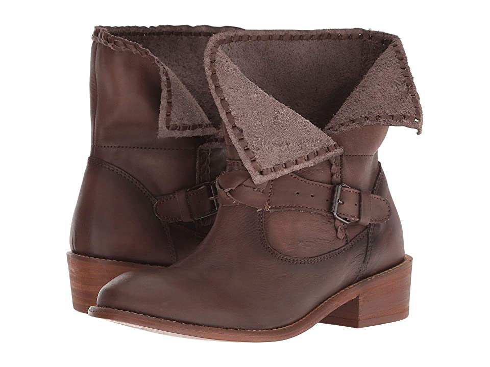 Musse&Cloud Kimber (Chocolate Leather) Women