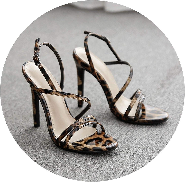 Paramise High Heels Sandals Women Sandals Women's Summer Women Sandal Summer shoes
