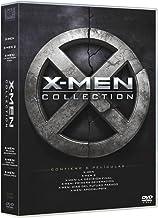 X-Men: Saga Completa [DVD]