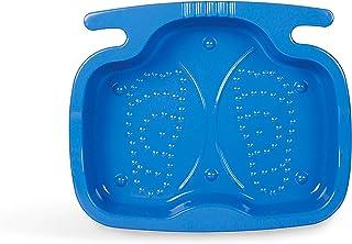 Intex 29080 - Limpiapiés antideslizante para piscina 56 x 46 x 9 cm