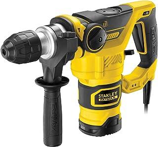 comprar comparacion STANLEY FATMAX FME1250K-QS - Martillo percutor SDS Plus 1.250W, 3.5J, incluye maletín