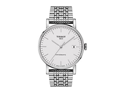 Tissot Everytime Swissmatic T1094071103100 (Silver/Grey) Watches