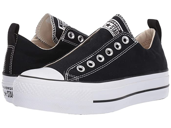 converse chuck tailor all stars lift donna