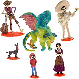 Best disney store coco doll Reviews