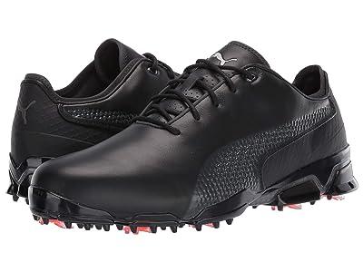 PUMA Golf Ignite ProAdapt (Black) Men