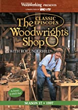 Classic Episodes: The Woodwright's Shop - Season 17