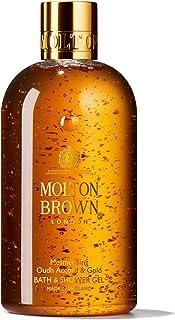 Molton Brown Mesmerising Oudh Accord & Gold Bath & Shower Gel, 300 ml