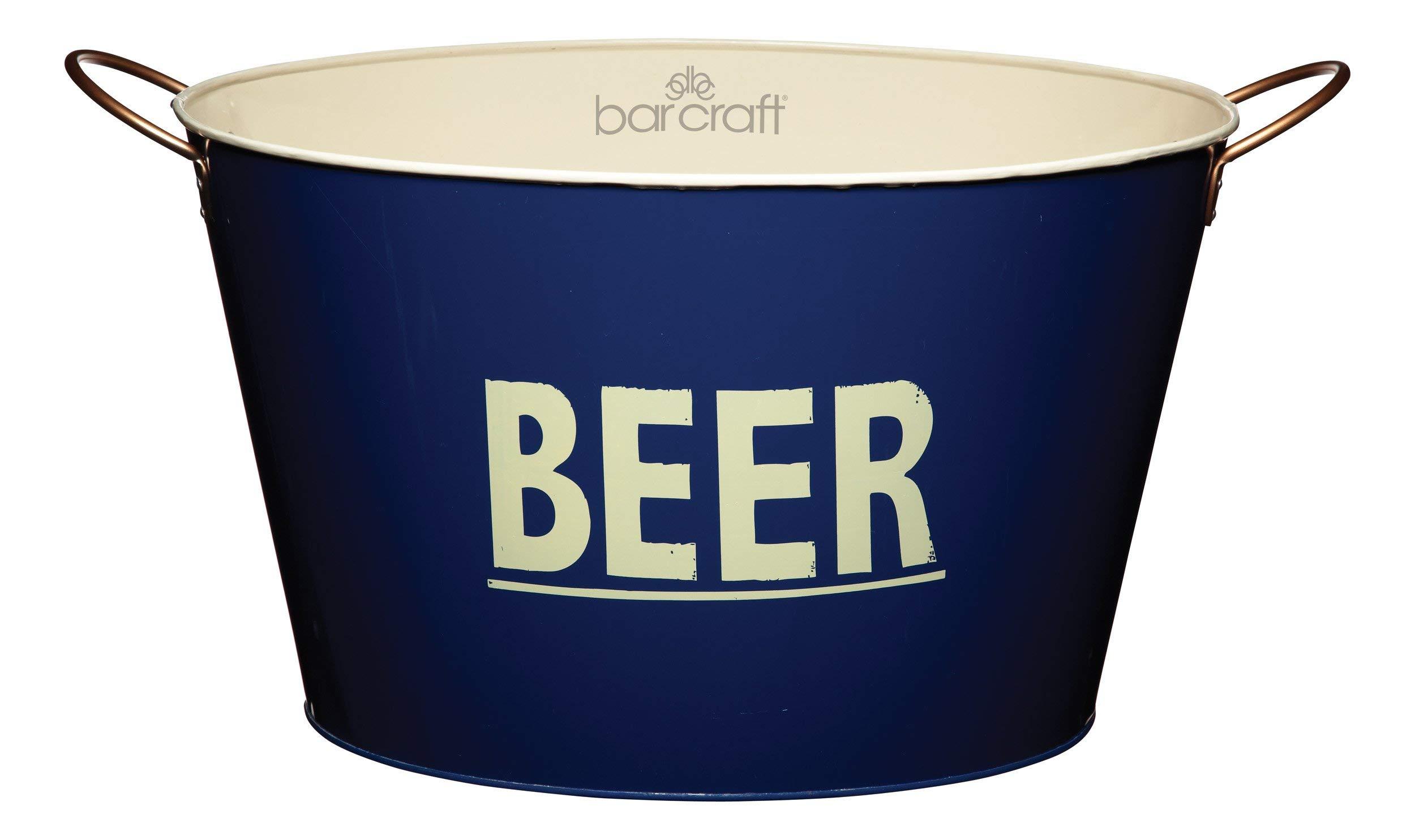 marymarygardens Beer Bucket Cooler Cold Beer Design