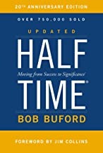 Halftime: Moving from Success to Significance (English Edition)