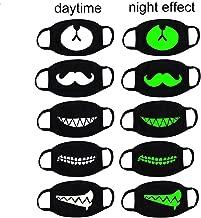 make custom mouth mask