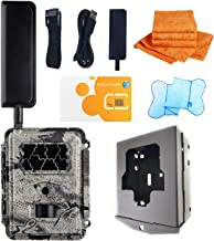 Spartan GoCam with Security Box (Pick a Right Carrier for Your Need)