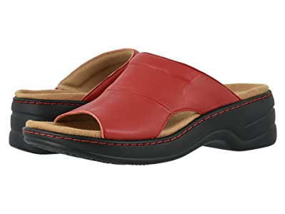 Trotters Nara (Red) Women