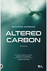 Altered Carbon (Italian Edition) Format Kindle