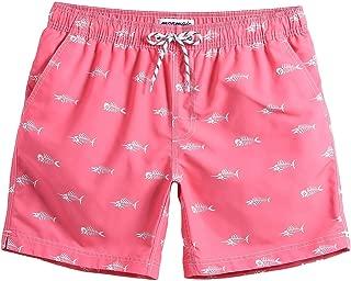 Best mens pink beach shorts Reviews