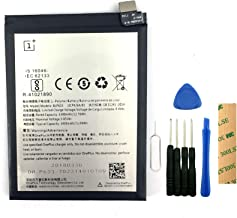 for 1+ 3T A3010 Replacement Battery BLP633 Free Adhesive Tool