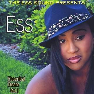 Essential Beats, Vol. 1 [Explicit]