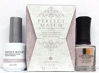 Best lechat perfect match gel polish colors Reviews
