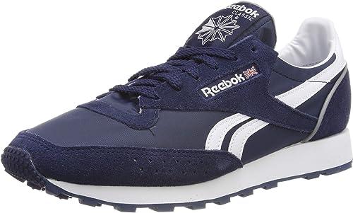 Reebok Classic 83 Mu, Chaussures Chaussures de Gymnastique Homme  sélectionnez parmi les dernières marques comme