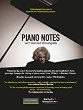 Piano Notes with Ronald Brautigam