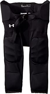 Under Armour Boys' Youth Integrated Pants