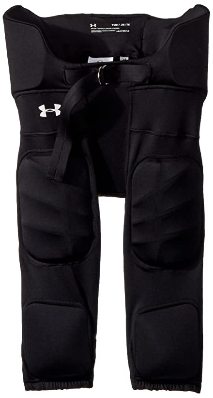 Under Armour Boys Integrated Pants