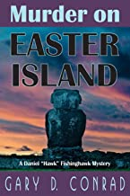 Murder on Easter Island: A Daniel