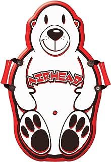 AIRHEAD SILLY POLAR BEAR Foam Sled, 33