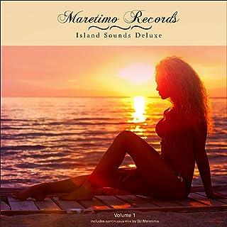 Maretimo Records - Island Sounds Deluxe, Vol.1