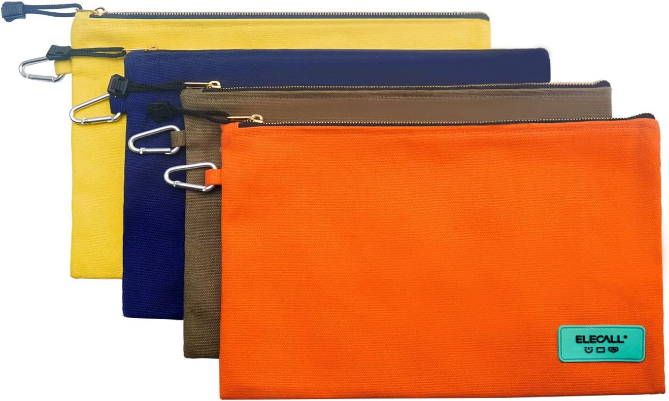 Canvas Tool Bags For Men Gift 8