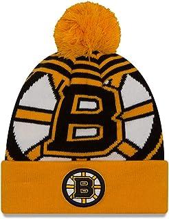 8d44a93c947faf Amazon.com: New Era - NHL / Skullies & Beanies / Caps & Hats: Sports ...