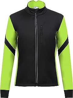 Thermal Cycling Jersey Long Sleeve Snow Water Reflective Windproof Firewall Winter Biking Jacket